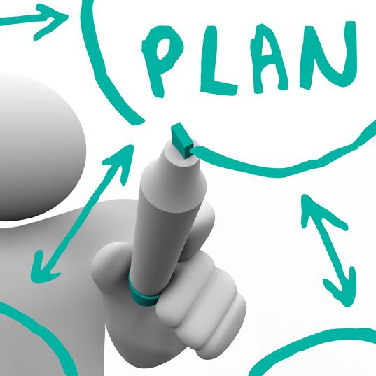 Critiques Action Plan