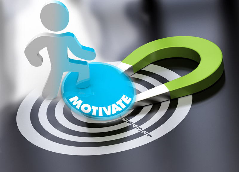 Motivate buyers to take action