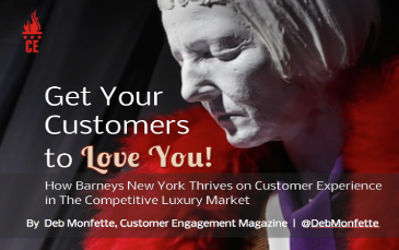 [SlideShare] Get your customers to love you.