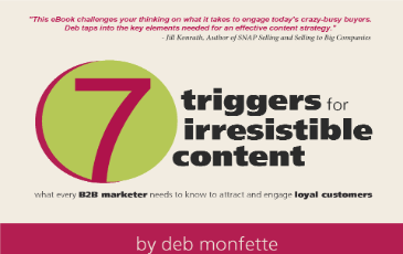 7 triggers for irresistible content