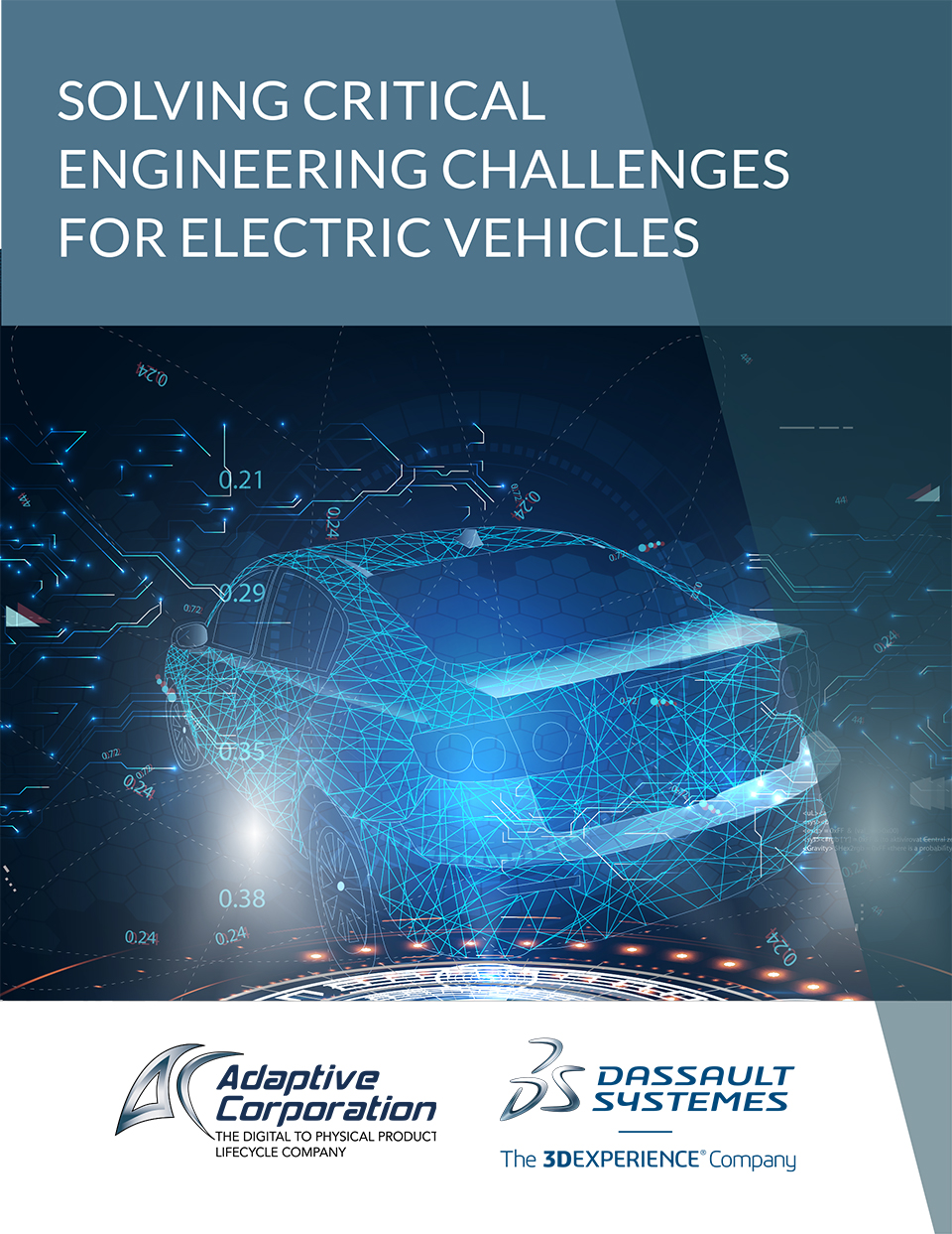 Solving Critical Engineering Challenges for Electric Vehicles White Paper
